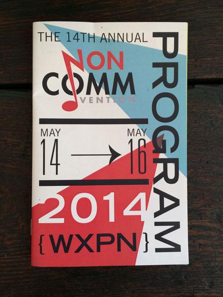 NonCommvention Program